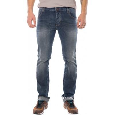 Mustang pánské jeans Michigan Straight 1004501-5000-312