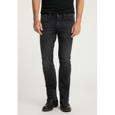 Mustang pánské jeans Oregon Straight 1009999-4000-883