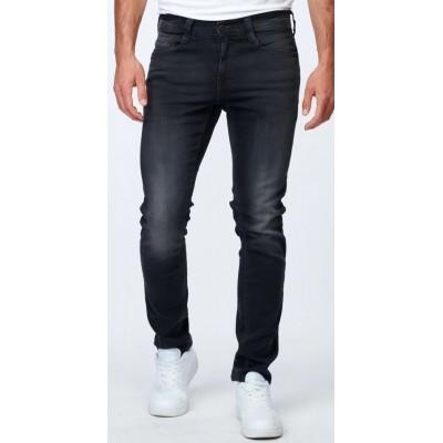 Mustang pánské jeans Oregon Tapered K 1010119-4000-783