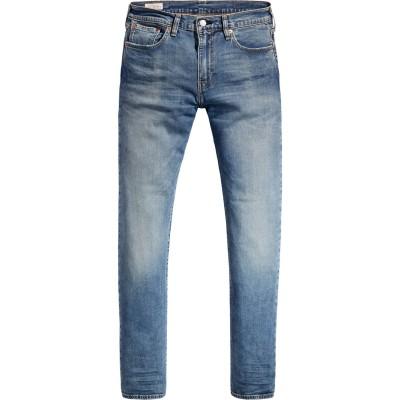 Levi´s® pánské jeans 502 Tapered 29507-0911 Walter T2