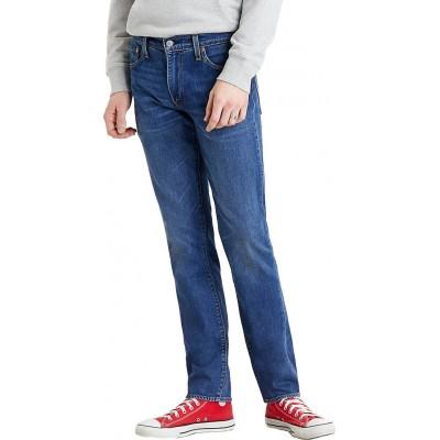 Levi´s pánské jeans 511 SLIM FIT Poncho And Righty Adv 04511-4623