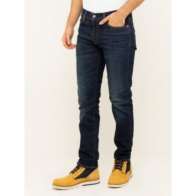 Levi´s® pánské jeans 511 SLIM FIT Biologia Adv 04511-4102