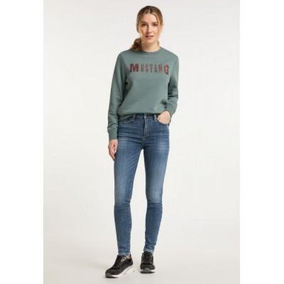 Mustang dámské jeans Mia Jeggins 1010898-5000-672