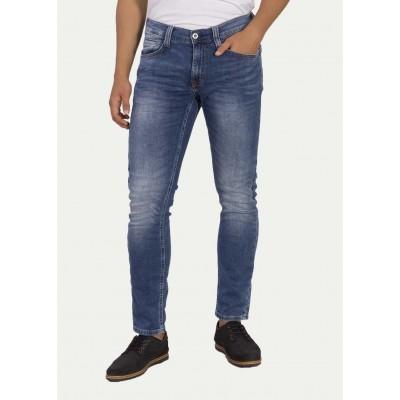 Mustang pánské jeans Oregon Tapered K 1006064-5000-313