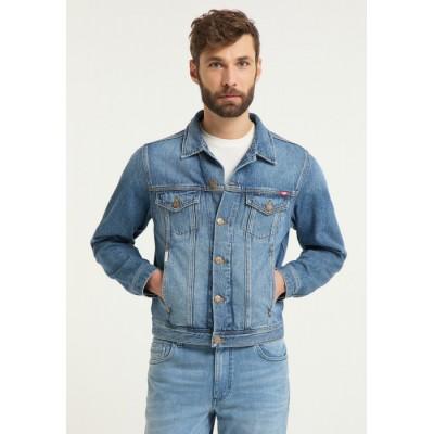 Mustang jeans bunda pánská 1010885-5000-313
