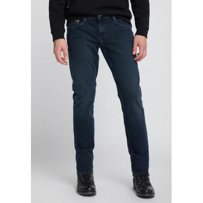 Mustang pánské jeans Oregon Tapered 10082265-5000-880
