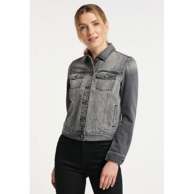 Mustang dámská jeans bunda Harper Relaxed