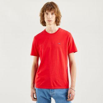 ss original hm tee - true red