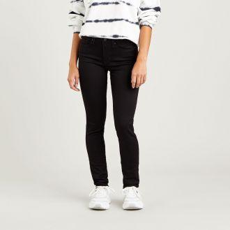311 shaping skinny - soft black