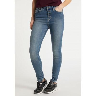 Mustang dámské jeans Mia Jeggins 1010906-5000-572
